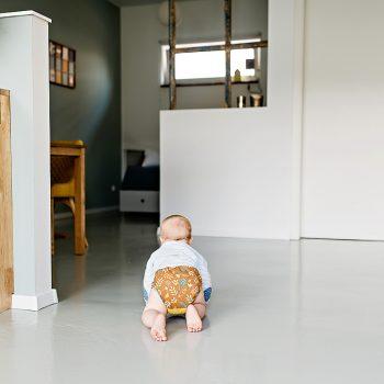 ElbQuartier-Boutique Ferienhaus für Familien in Magdeburg