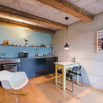 FRIZ BnB-familienfreundliches Ferienhaus Ferienwohnungen im boutique style für familien im Schwarzwald