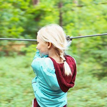 Kletterwald Wuhlheide_Klettern in Berlin mit Kindern