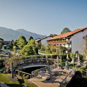 Bachmair Weissach - Familienfreundliches Hotel Bayern
