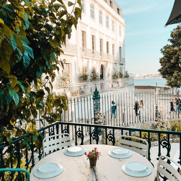 Essen gehen mit Kindern in Lissabon - hier gelingt es!