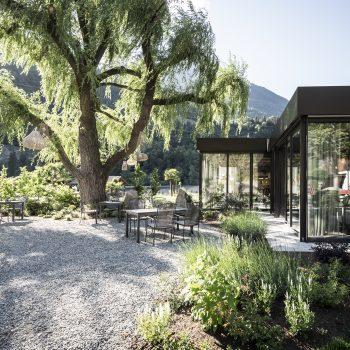 Apfelhotel-Torgglerhof - eine Auszeit in Südtirol mit Kindern