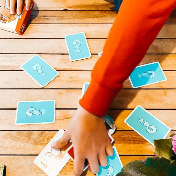 Der perfekte Begleiter für eure Familienzeit - die Spiele von AMIGO