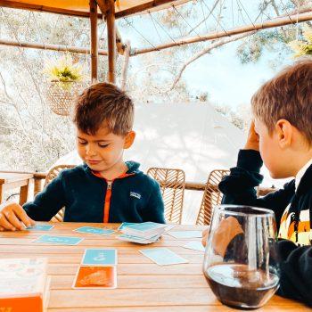 Der perfekte Begleiter für eure Familienzeit - die Spiele von AMIGO5