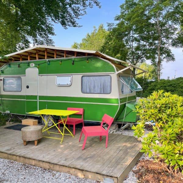 Camping Ambach am See, Familienurlaub Starnberger See, the urban kids