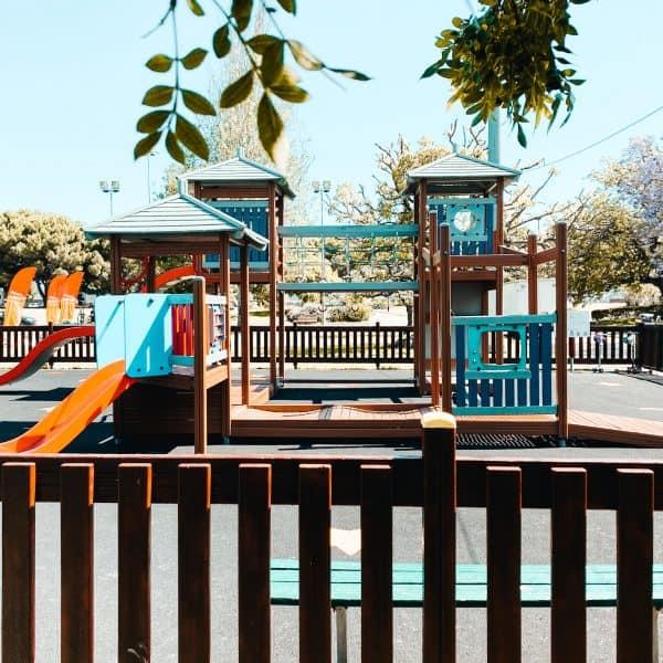 Spielplatz in Belem - unsere Tipps für Lissabon mit Kindern