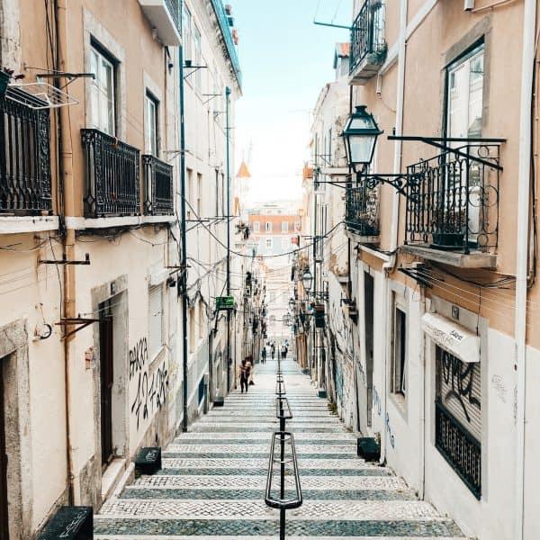 Lissabon mit Kindern entdecken - Tipps für Familien