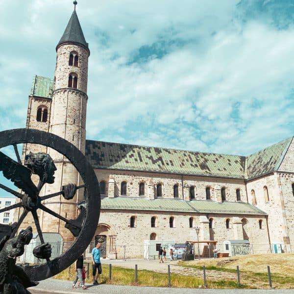Entdeckt Magdeburg mit euren Kindern. Die Stadt bietet zahlreiche Attraktionen für Familien