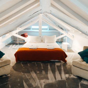 Besondere Unterkunft mit Stil in Porto für euren Familienurlaub - das Malmerendas ein familienfreundliches Hotel ist die perfekte Unterkunft