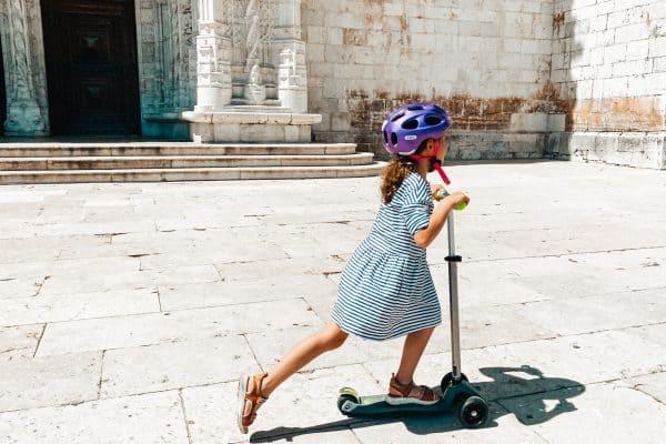 Unterwegs mit Kindern - so gelingt die Städtereise