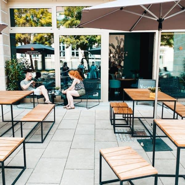 kinderfreundliches Restaurant in Magdeburg - Thies Wohnen und Leben