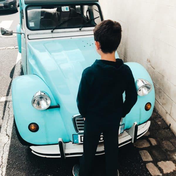 Familienurlaub in Belle Ile mit Kindern in Frankreich