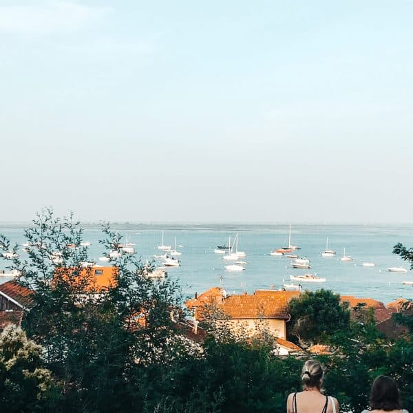 Familienurlaub in Frankreich - Cap Ferret mit Kids