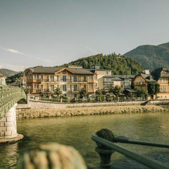 Hotel Goldener Ochs Bad Ischl - Familienfreundliches Hotel in Österreich mit Spa