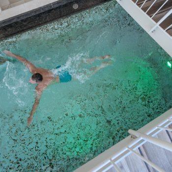 Hotel Goldener Ochs Bad Ischl - Familienfreundliches Hotel in Österreich mit Spa7