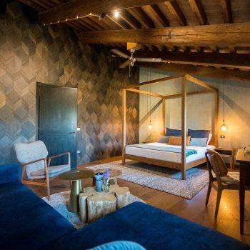 familienfreundliches Hotel in Umbrien - Reisen mit Kindern in Italien