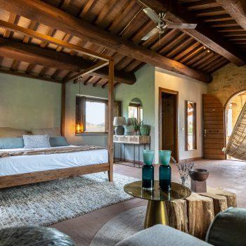 Entspannter Familienurlaub im kinderfreundlichen Hotel mitten in Umbrien