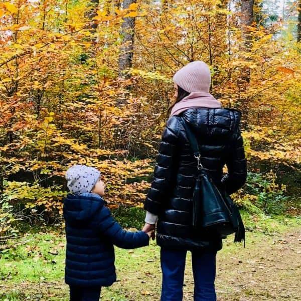 Herbst mit Kindern - die schönsten Ausflugsziele