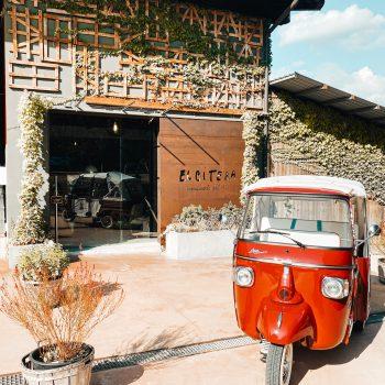Gardasee mit Kindern - Auslfug auf das Weingut EL CiTERA