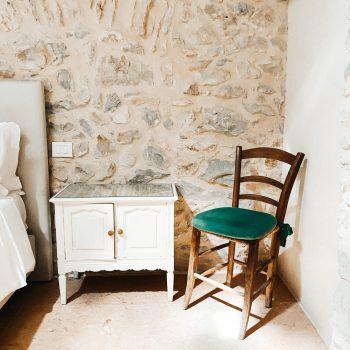 Urlaub am Gardasee mit Kindern - übernachten in einer alten Mühle mit Herz