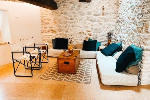 Gardasee mit Kindern - ein Geheimtipp als Unterkunft - die Mühle Il Mulino die Veraghi