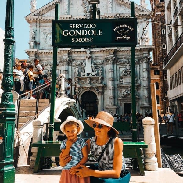 Venedig mit Kindern - unsere Tipps für einen gelungenen Familientag in der Lagunenstadt