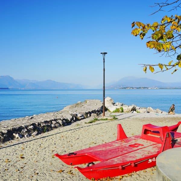 Ausflugsziel am Gardasee mit Kindern
